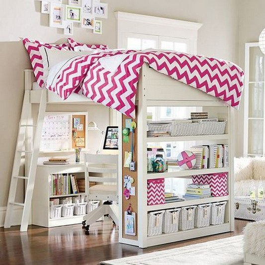✔️ Why Bunk Beds With Stairs And Desk 6