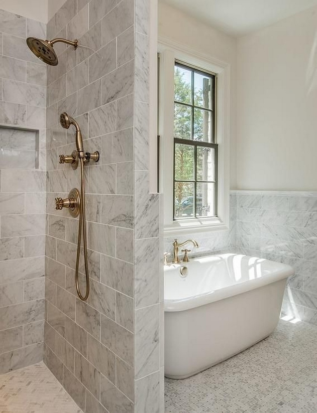 21 Most Popular Model Of Bathtubs And Showers Tips To Choosing For Your Bathroom 13