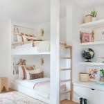 31 Most Popular Kids Bunk Beds Design Ideas Make Sleeping Fun For Your Kids 12