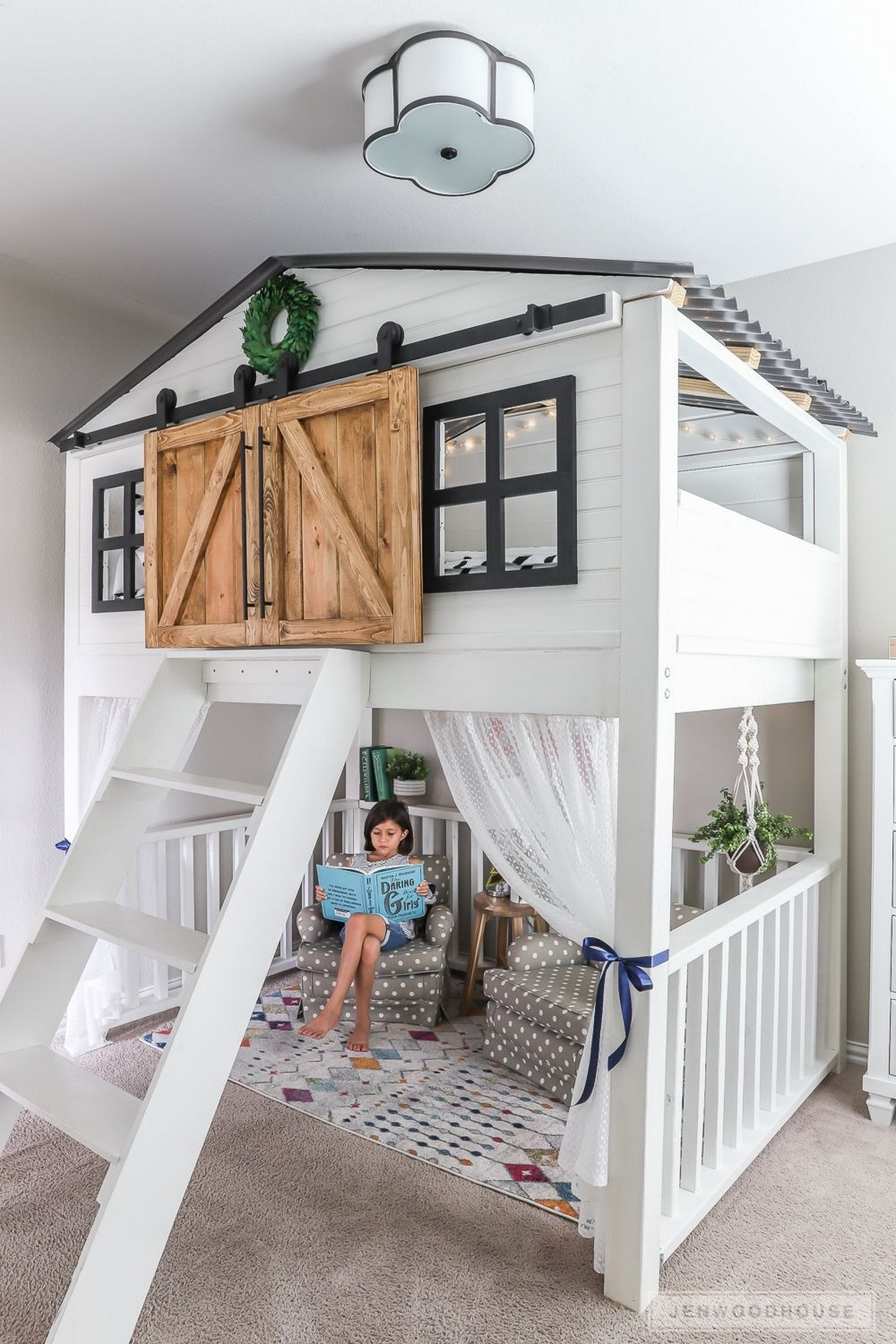 31 Most Popular Kids Bunk Beds Design Ideas Make Sleeping Fun For Your Kids 4