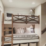 31 Most Popular Kids Bunk Beds Design Ideas Make Sleeping Fun For Your Kids 5