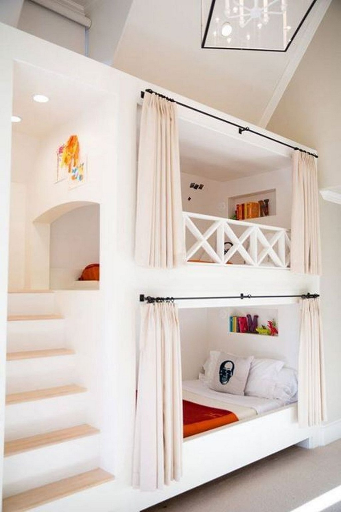 31 Top Choices Bunk Beds For Kids Design Ideas Tips For Choosing It 18