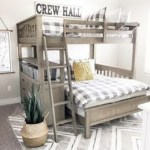 31 Top Choices Bunk Beds For Kids Design Ideas Tips For Choosing It 31