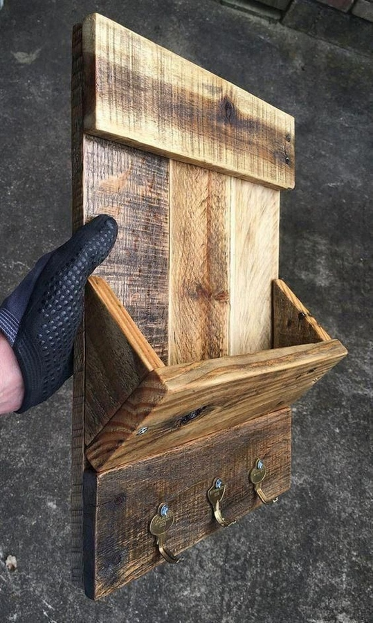 34 Small Wood Projects Ideas How To Find The Best Woodworking Project For Beginners 16