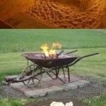 37 Most Popular Backyard Fire Pits Design Ideas- A Perfect Way to Entertain Guests 7061