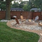 37 Most Popular Backyard Fire Pits Design Ideas- A Perfect Way to Entertain Guests 7067