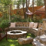 37 Most Popular Backyard Fire Pits Design Ideas- A Perfect Way to Entertain Guests 7059