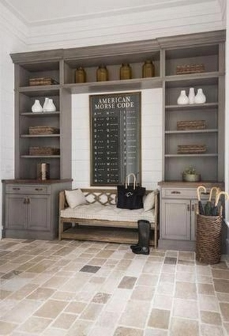 49 Small Bathroom Storage Decoation Ideas Here's How To Get All The Space You Need 27