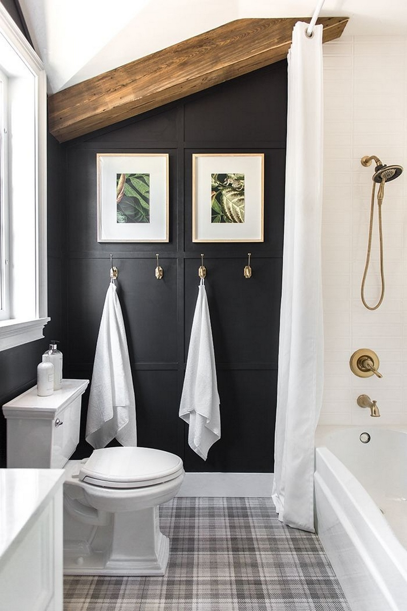 49 Small Bathroom Storage Decoation Ideas Here's How To Get All The Space You Need 7
