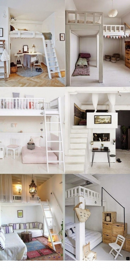 72 Most Popular Full Size Loft Bed with Stairs and What You Must Know 6370