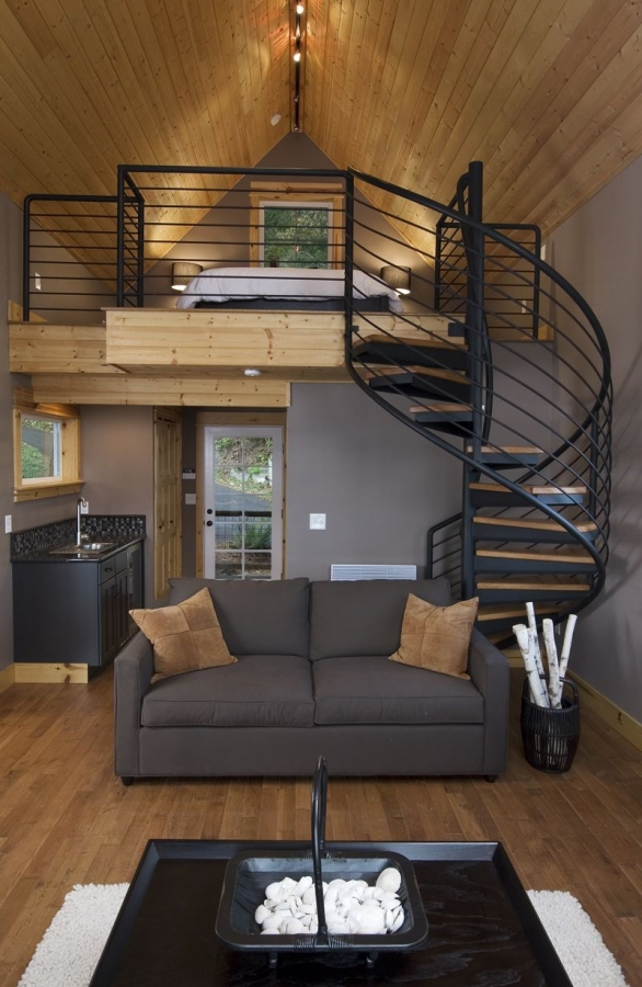 72 Most Popular Full Size Loft Bed with Stairs and What You Must Know 6404