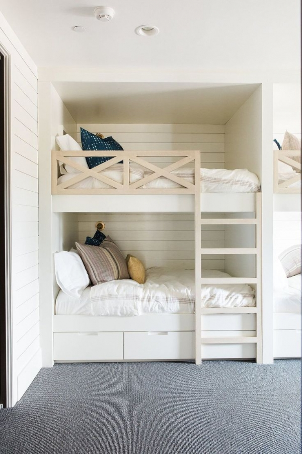 72 Most Popular Full Size Loft Bed with Stairs and What You Must Know 6405