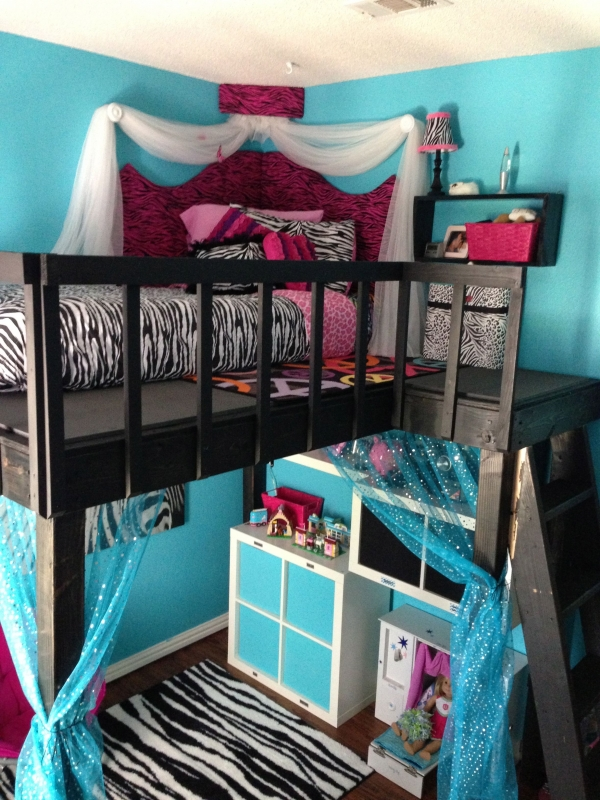 72 Most Popular Full Size Loft Bed with Stairs and What You Must Know 6410