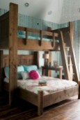 85 Best Of Queen Loft Beds Design Ideas- A Perfect Way to Maximize Space In A Room 6295