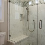 97 Most Popular Bathroom Shower Makeover Design Ideas, Tips to Remodeling It 7292
