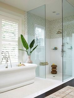 97 Most Popular Bathroom Shower Makeover Design Ideas, Tips to Remodeling It 7365