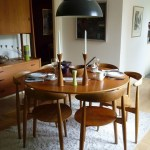 97 Most Popular Of Modern Dining Room Tables In A Contemporary Style 6820