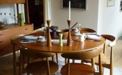 97 Most Popular Of Modern Dining Room Tables In A Contemporary Style