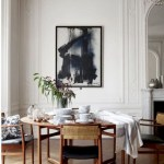 97 Most Popular Of Modern Dining Room Tables In A Contemporary Style 6824