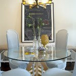 97 Most Popular Of Modern Dining Room Tables In A Contemporary Style 6826