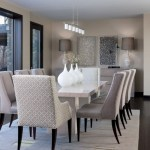 97 Most Popular Of Modern Dining Room Tables In A Contemporary Style 6849