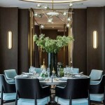 97 Most Popular Of Modern Dining Room Tables In A Contemporary Style 6805