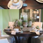 97 Most Popular Of Modern Dining Room Tables In A Contemporary Style 6860