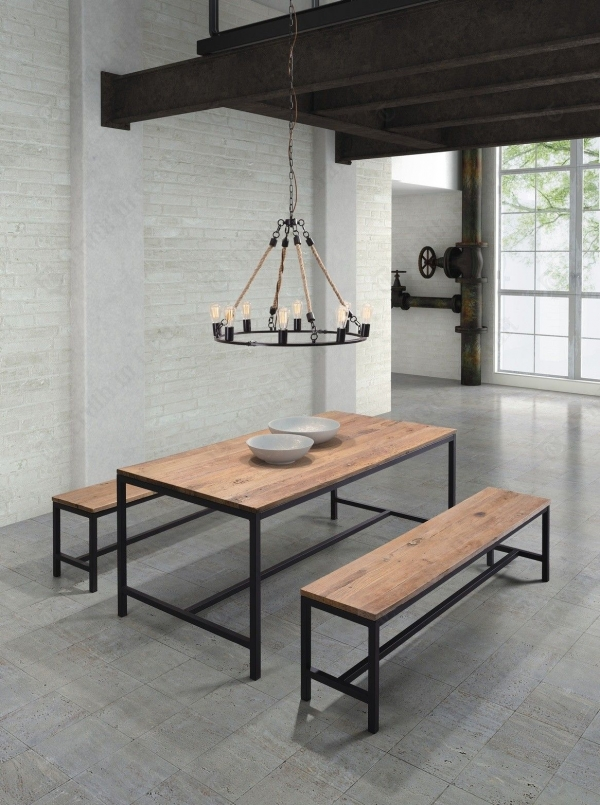 97 Most Popular Of Modern Dining Room Tables In A Contemporary Style 6872