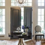 97 Most Popular Of Modern Dining Room Tables In A Contemporary Style 6875