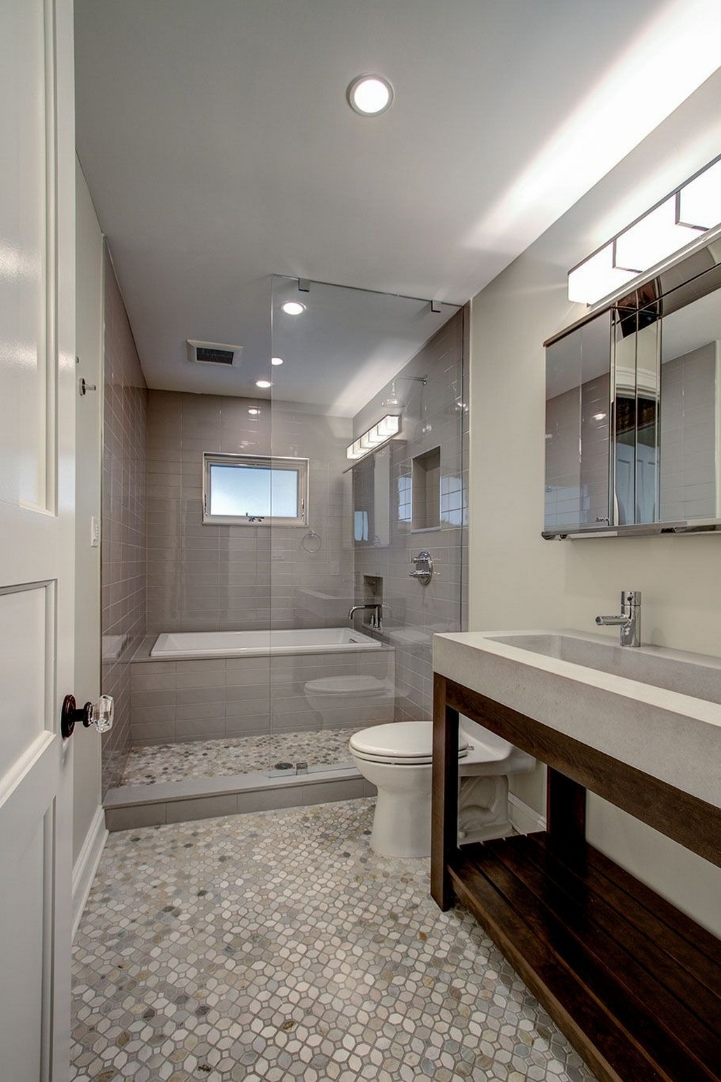 Permalink to You Need to Know The Benefits to Walk in Shower Enclosures