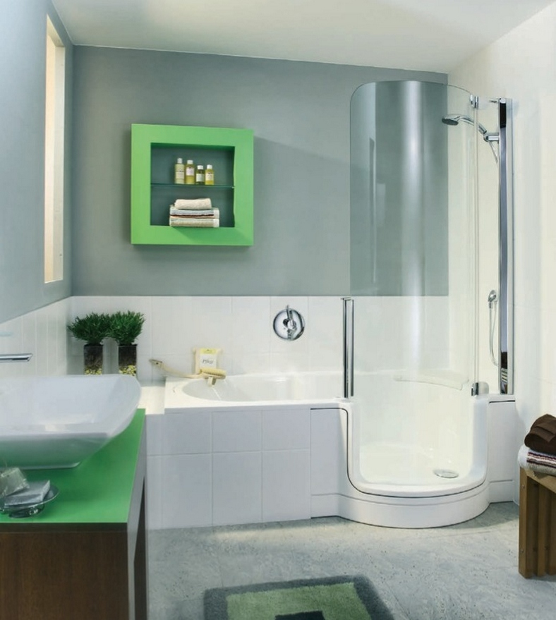 You Need To Know The Benefits To Walk In Shower Enclosures 5