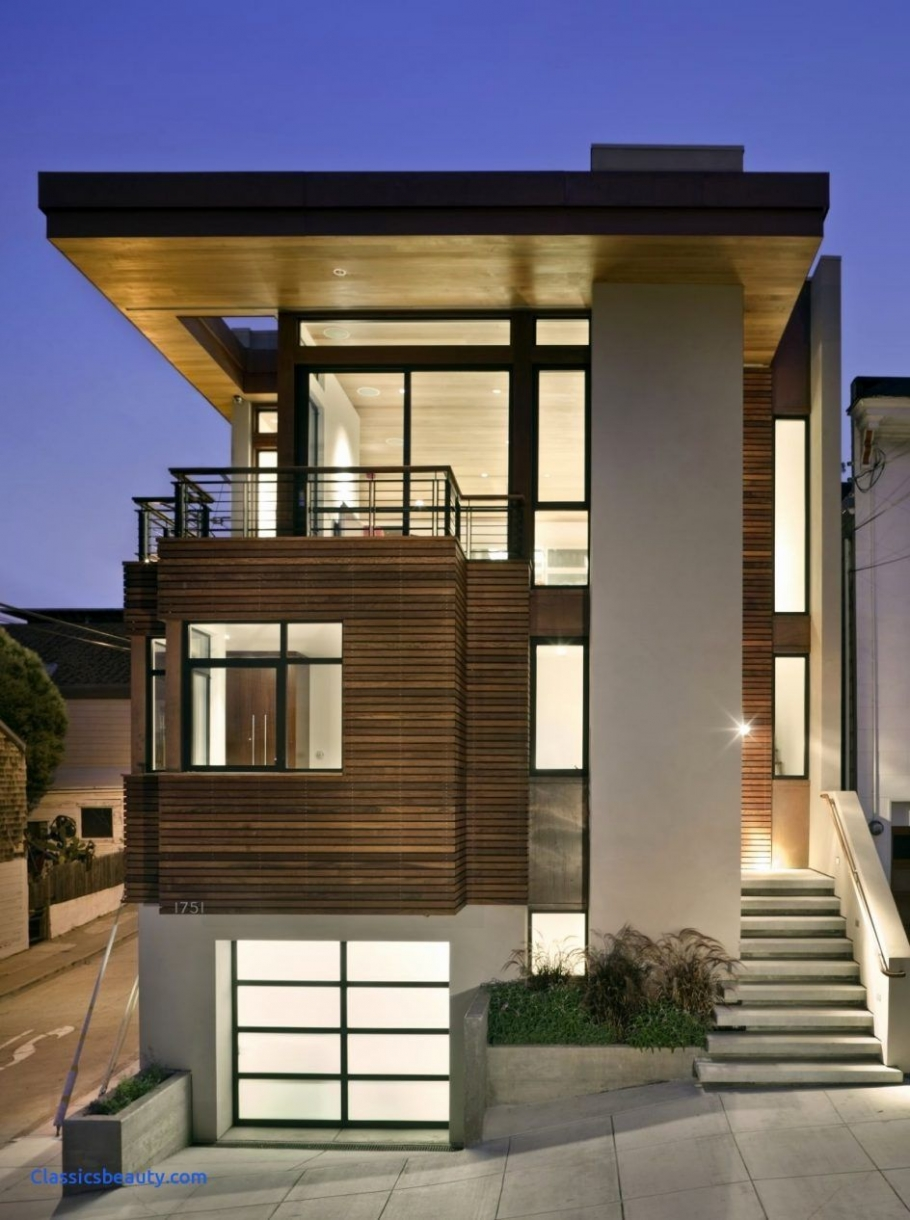 10 top Choices Beautiful Modern 2 Story House -9529