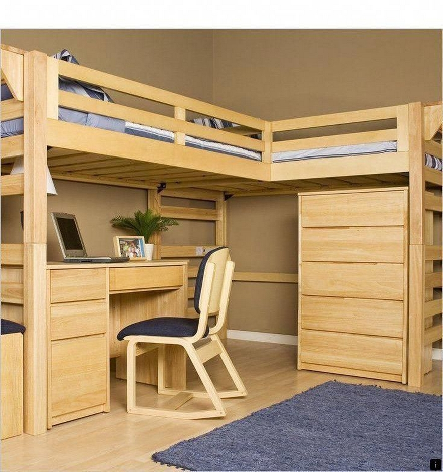 39 Amazing Bunk Beds With Desk Design Ideas Tips Choosing Bunk Beds With Desks Vrogue Co