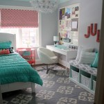 79 Creative Ways Dream Rooms for Teens Bedrooms Small Spaces-8884
