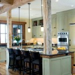 80 Best Rustic Kitchen Design You Have to See It-9003