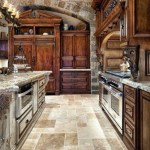 80 Best Rustic Kitchen Design You Have to See It-9004