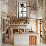 80 Best Rustic Kitchen Design You Have to See It-9012
