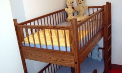 82 Amazing Models Bunk beds with guard rail on bottom – Ensuring Your Bunk Bed Is Safe For Your Children