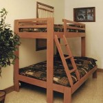 82 Amazing Models Bunk Beds With Guard Rail On Bottom Ensuring Your Bunk Bed Is Safe For Your Children 70