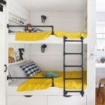 82 Amazing Models Bunk Beds With Guard Rail On Bottom Ensuring Your Bunk Bed Is Safe For Your Children 71