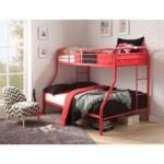 82 Amazing Models Bunk Beds With Guard Rail On Bottom Ensuring Your Bunk Bed Is Safe For Your Children 76