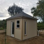 86 Modern Shed Design Looks Luxury to Complement Your Home-9474