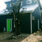 86 Modern Shed Design Looks Luxury to Complement Your Home-9487