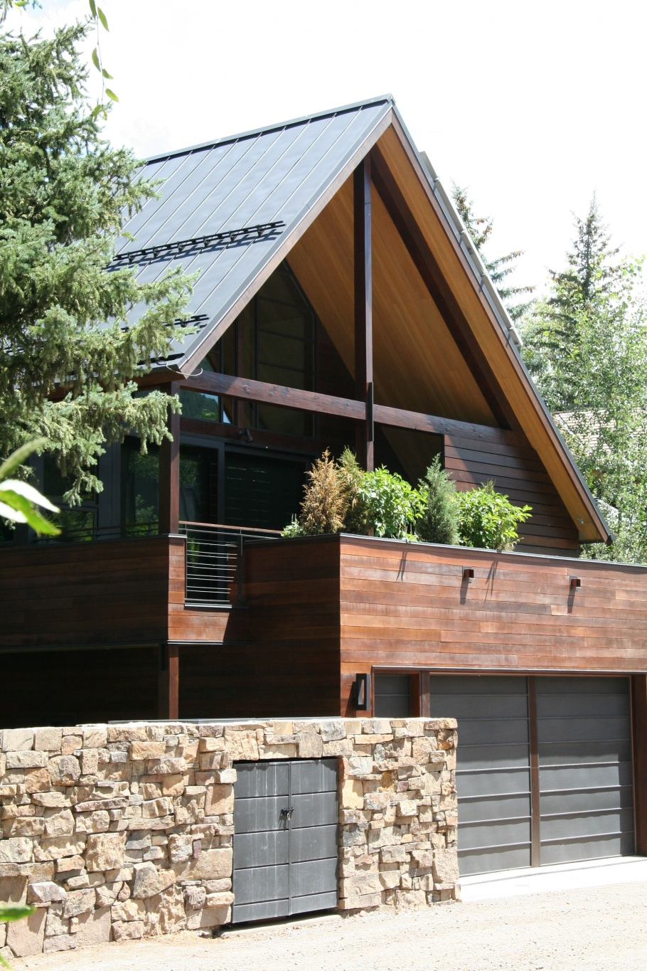 86 Modern Shed Design Looks Luxury to Complement Your Home-9490
