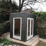 86 Modern Shed Design Looks Luxury to Complement Your Home-9491