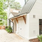 86 Modern Shed Design Looks Luxury to Complement Your Home-9494