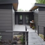 86 Modern Shed Design Looks Luxury to Complement Your Home-9496