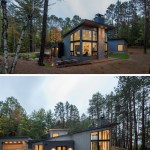 86 Modern Shed Design Looks Luxury to Complement Your Home-9447