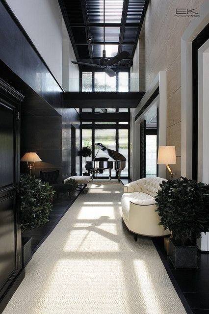87 Models Of Modern Home Interior Design that Looks Elegant and Needs to Know Basic Elements Of Modern Home Interior Design-9977
