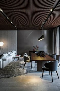 87 Models Of Modern Home Interior Design that Looks Elegant and Needs to Know Basic Elements Of Modern Home Interior Design-10023
